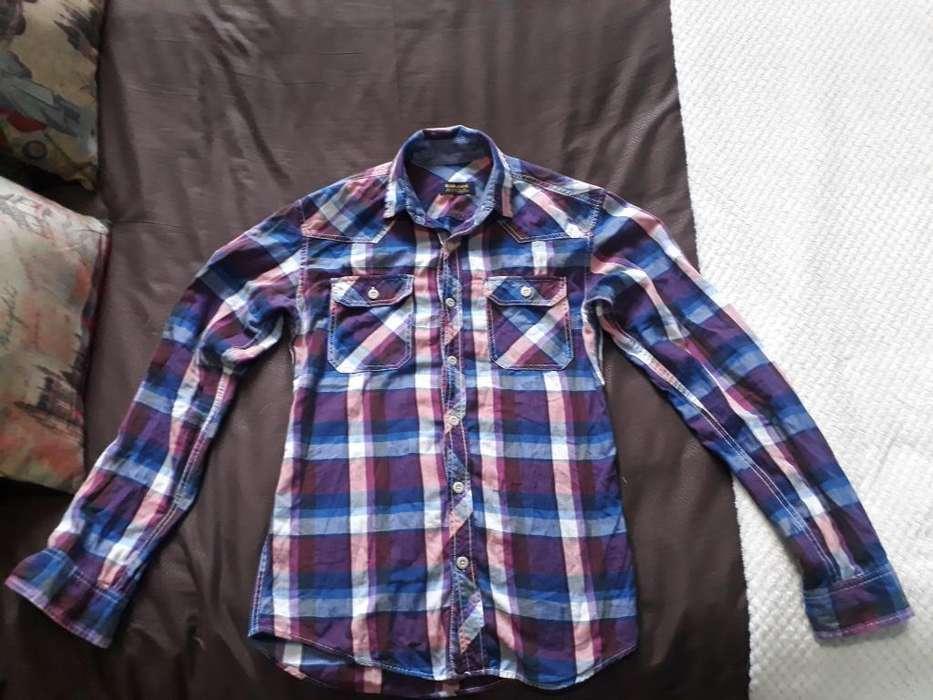 Camisa Zara T:s