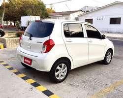 Suzuki Celerio HG 2019 Mecánico