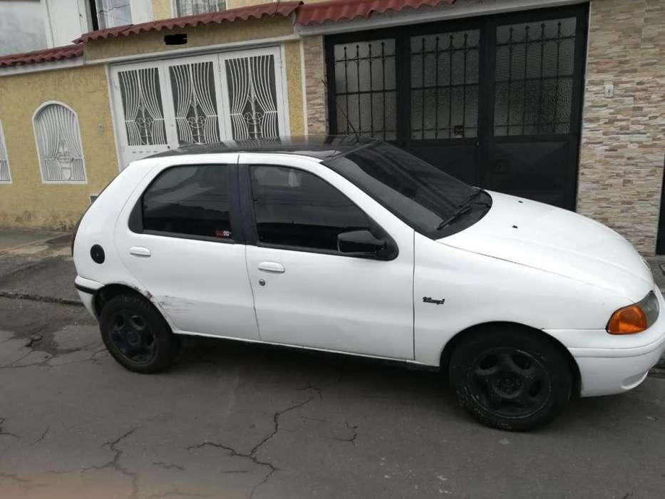 Fiat Palio 1998 - 333000 km
