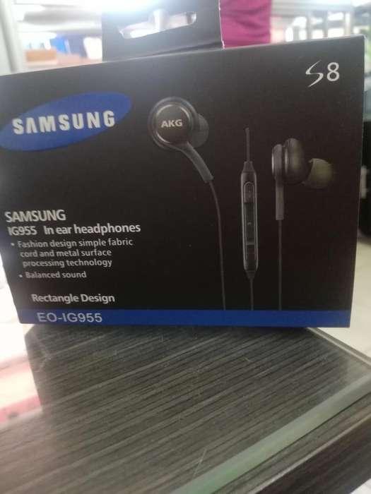 Espectaculares Manos Libres Samsung