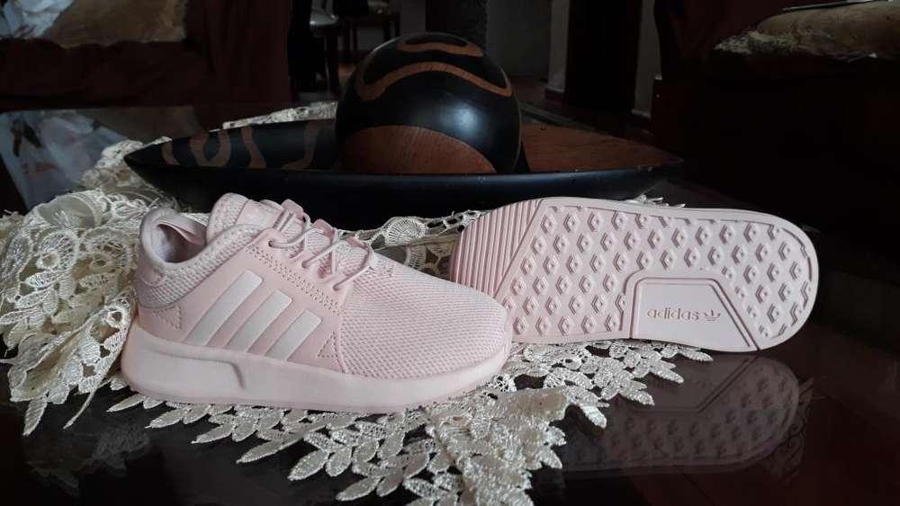 Zapatillas Adidas girl