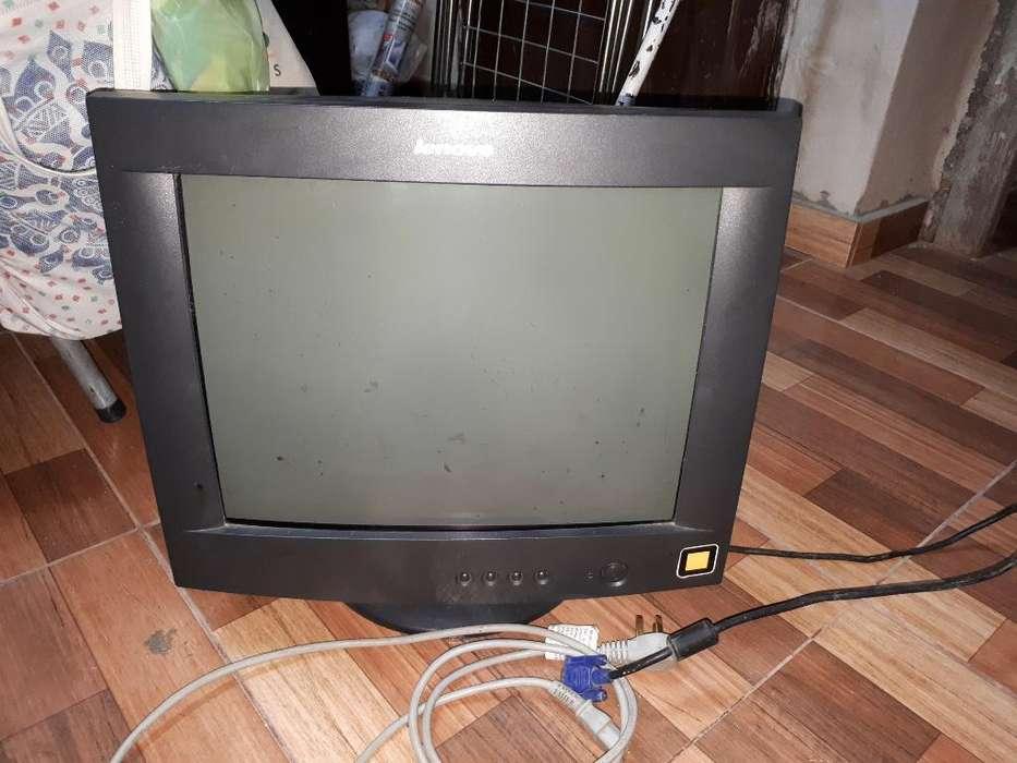 <strong>monitor</strong> 17 Lenovo - Teclado Genius