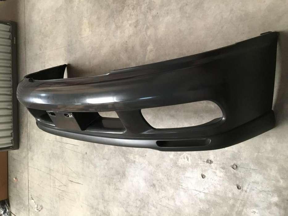 Funda parachoque delantero Subaru Legacy-Outback 2.5 22 c 9606