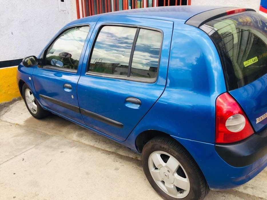 Renault Clio  2005 - 100000 km
