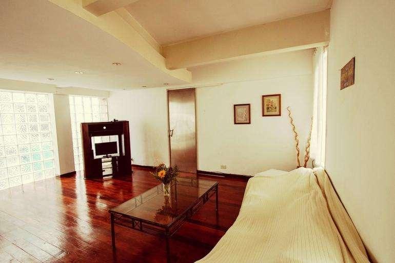 Alquiler Temporario 2 Ambientes, Beruti 3800, Palermo