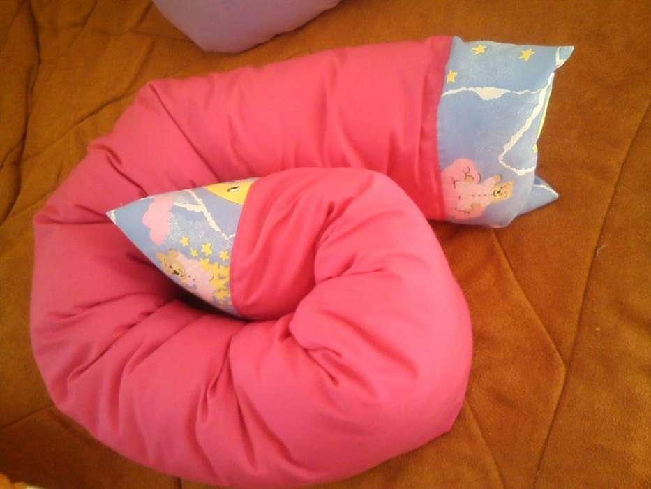 Almohada de Maternidad y protección del bebé