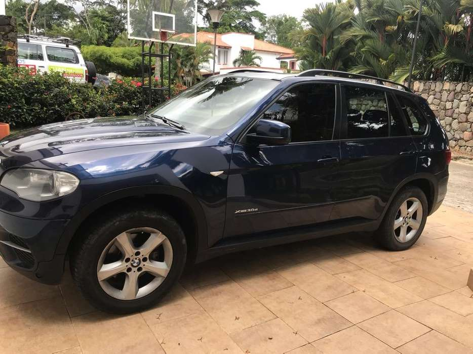 <strong>bmw</strong> X5 2013 - 133000 km