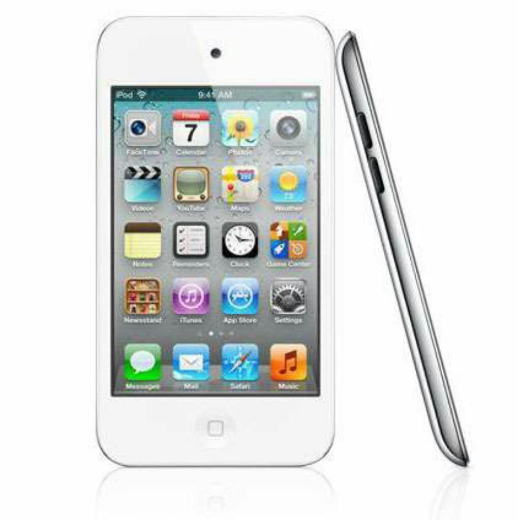 Buenisimo iPod de 4 Generacion