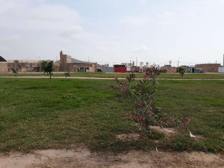 Vendo Terreno Ex Fundo Oquendo 120 M2