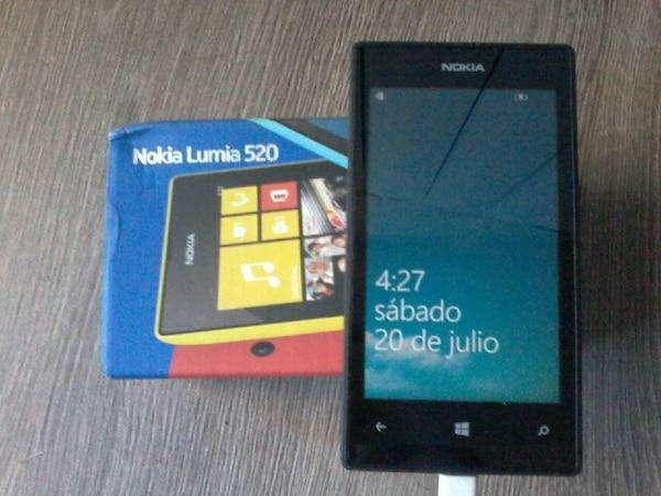 Nokia Lumia 520 910