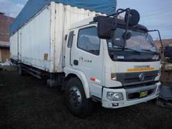 CAMION DONGFENG DF-1416