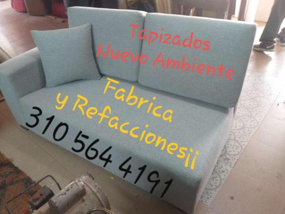 Tapiceria Y Pintura de Muebles