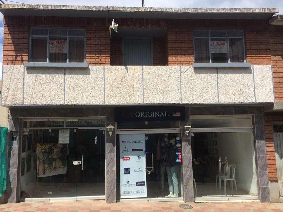 Venta de excelente Casa en Garagoa