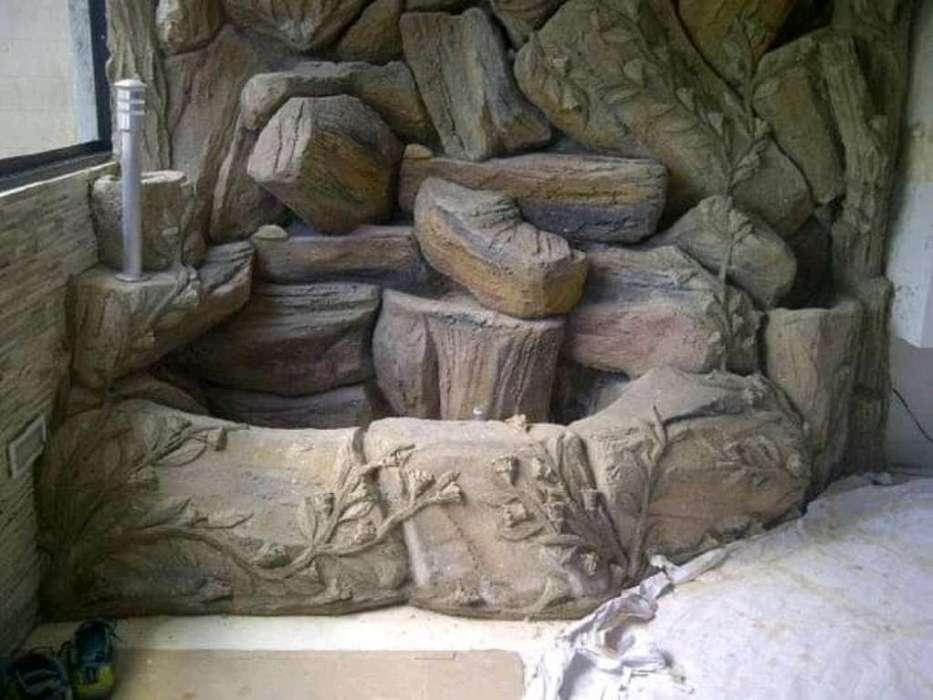 Diseños Y Decoraciónes en Mortero