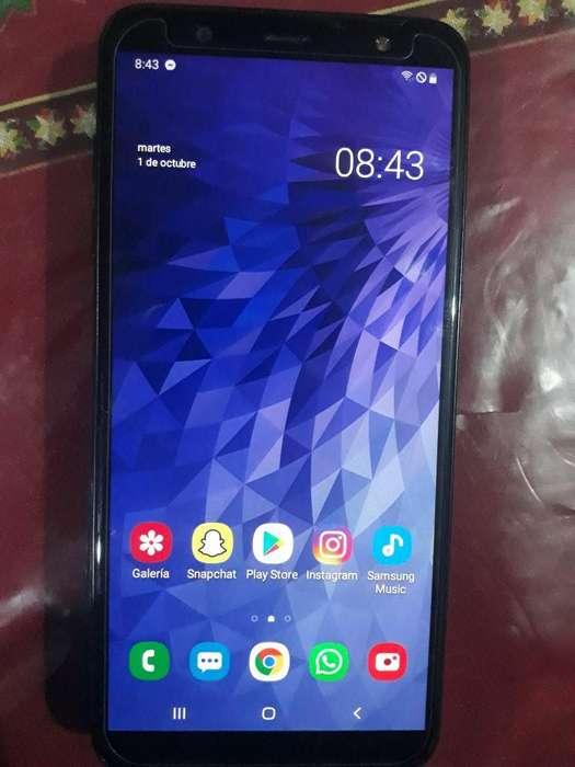 Samsung J8 Nuevo