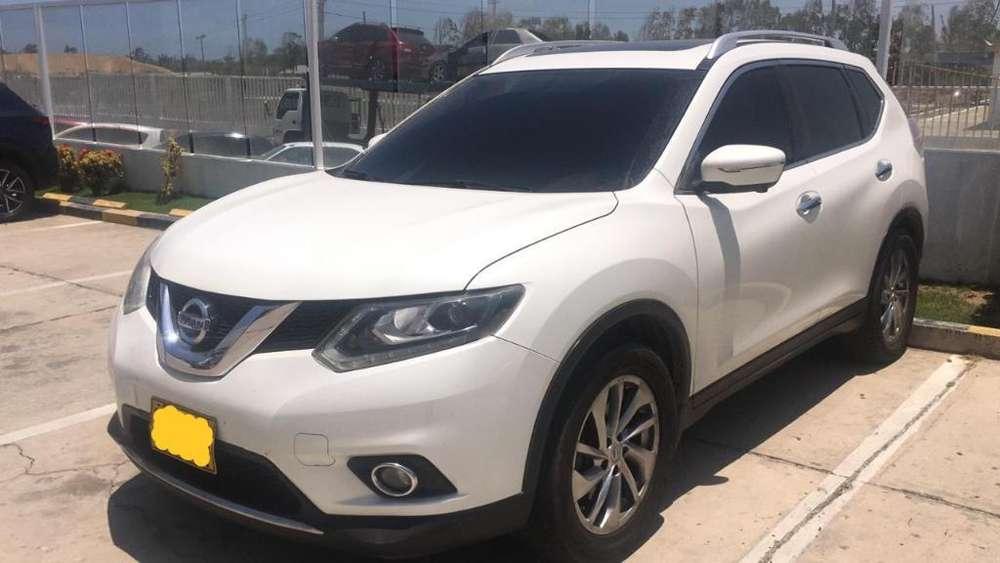 Nissan X-Trail 2015 - 97000 km