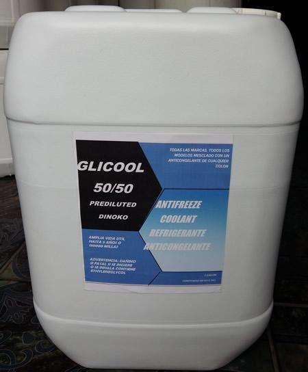 Glicool 50/50 981435129