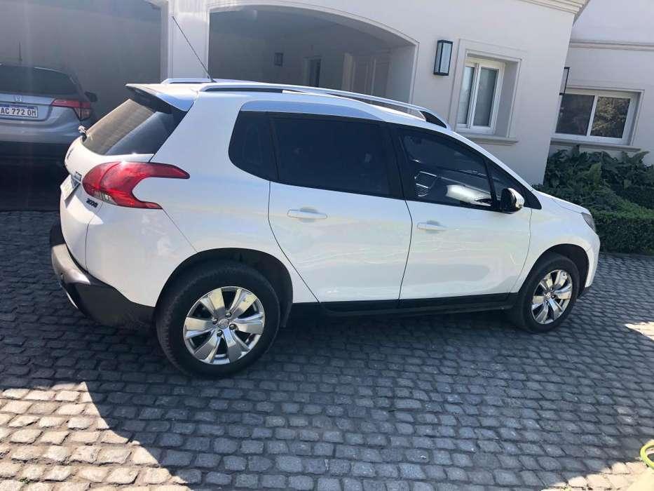 Peugeot 106 2016 - 30000 km