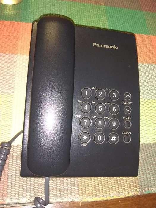 Teléfono Panasonic