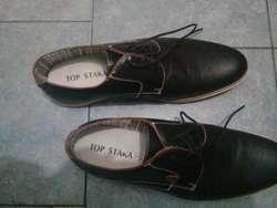 Top La Matanza Staka Zapatos De Hombre T44 q3jLR54A