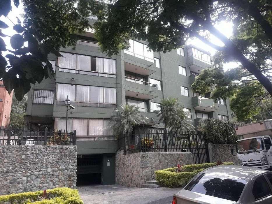APARTAMENTO en venta en LOS CONQUISTADORES, inmueble AC-35524