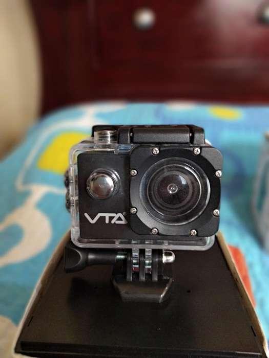 Camara Go Pro Vta con <strong>accesorios</strong>