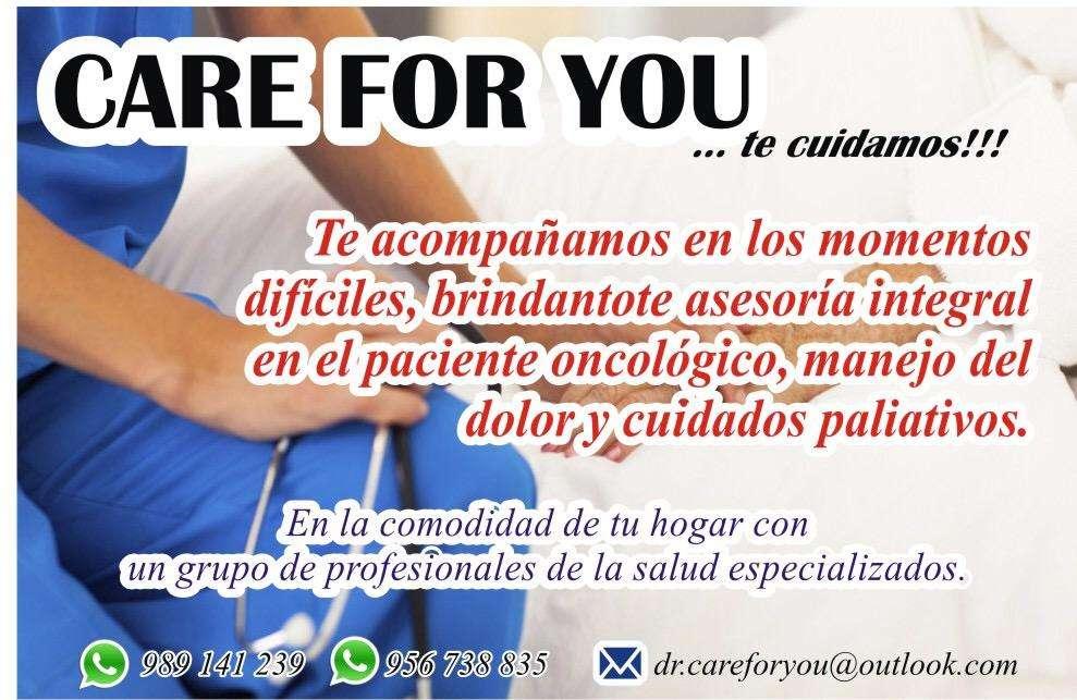 Cuidados Oncologicos