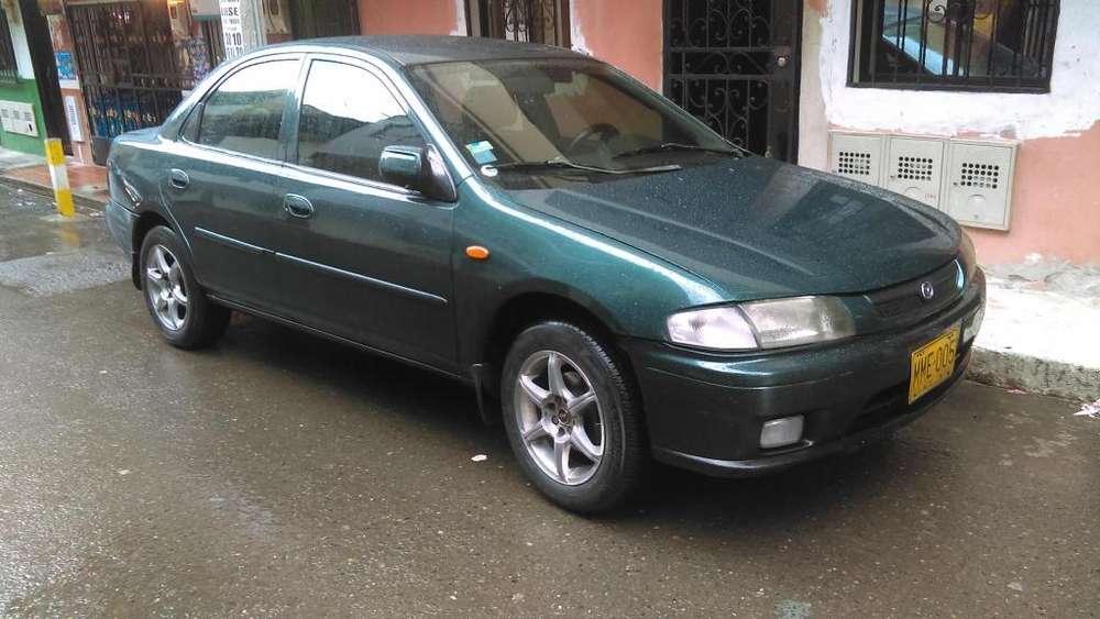 Mazda Allegro 1997 - 330000 km