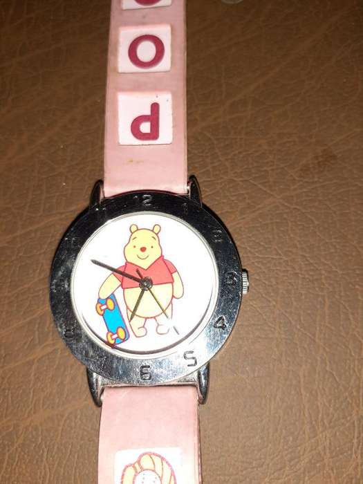 Vendo Reloj Niña