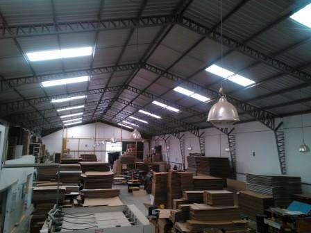 VENDO GALPON INDUSTRIAL, SECTOR PIFO