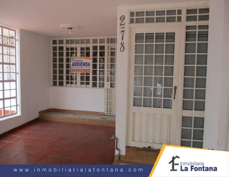 Cod: 3193 Arriendo <strong>casa</strong> en Prados Norte