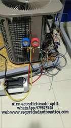 Venta Instalacion de Aire Acondicionado