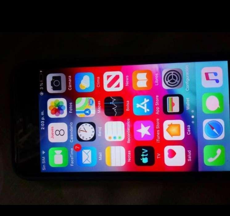 Vendo Phone 6 de 32gb