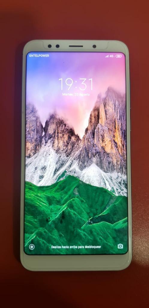 Xiaomi Note 5 Plus