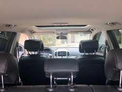 Camioneta Chevrolet Captiva 2013