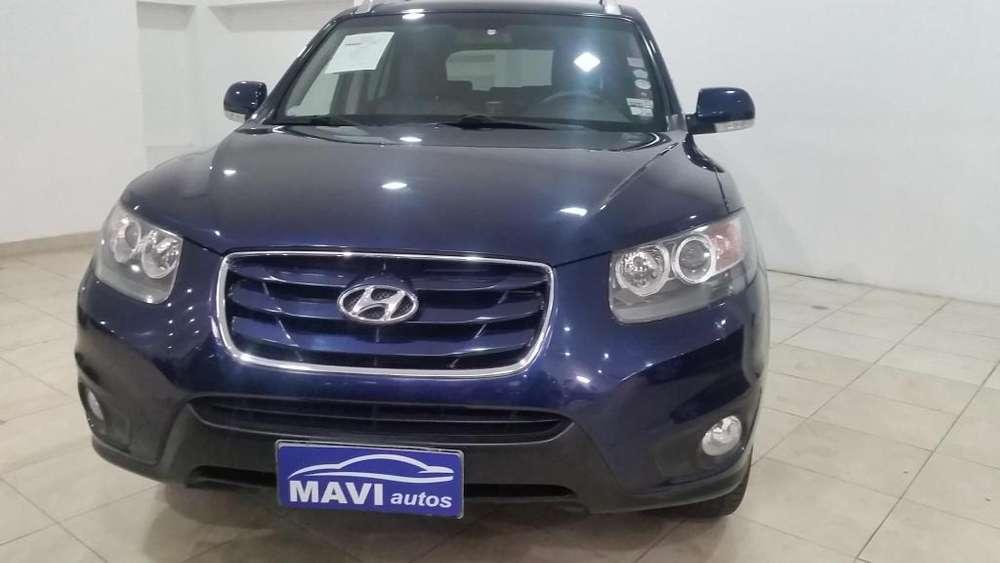 Hyundai Santa Fe 2011 - 97978 km
