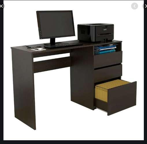 2 <strong>escritorio</strong>S OFICINA WENGUE NUEVOS