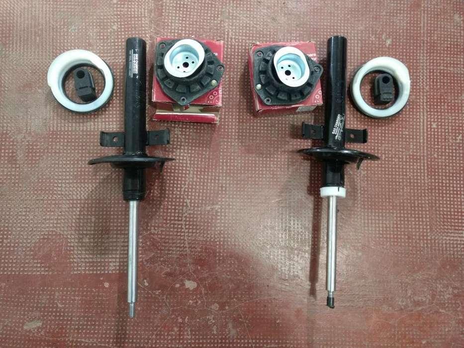 Kits de Amortiguadores Delantero Megan 2