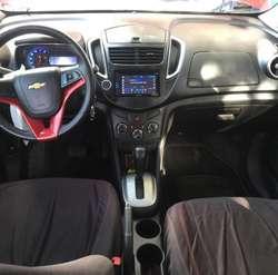 Chevrolet Tracker Automática 2015