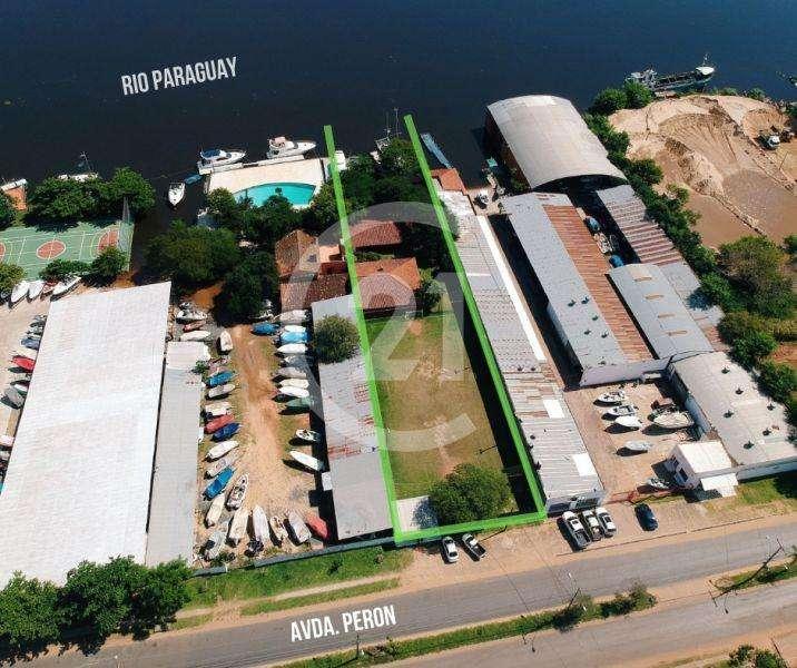 Casa en Venta en Asuncion, Paraguay US 630000