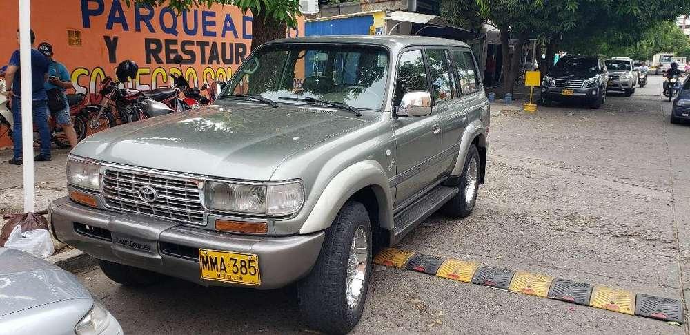 Toyota Burbuja 1997 - 160000 km