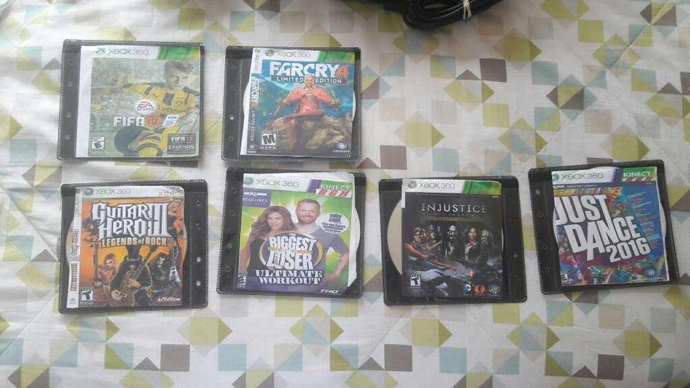 Se Vende Xbox 360 Edicion Limitada