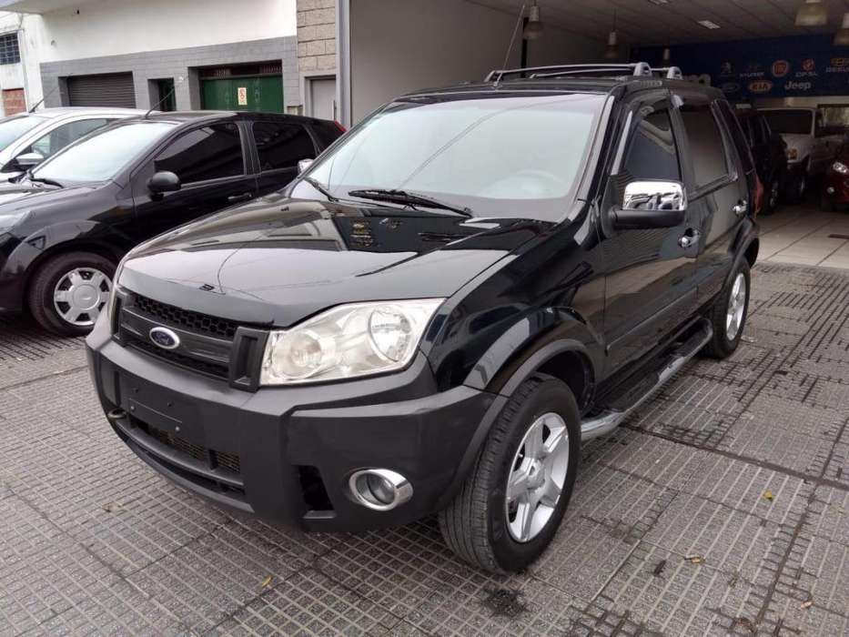 Ford Ecosport 2009 - 75400 km