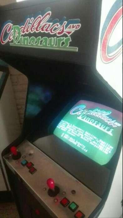 Vendo Arcade Retro
