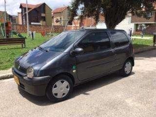 Renault Twingo 2009 - 168000 km
