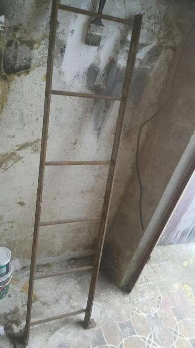 Escalera de Fierro 1.65 X 36