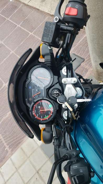 Liquido Urgente Yamaha Sz Rr 150