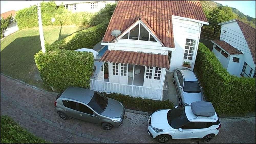 Casa Chalet en Girardot