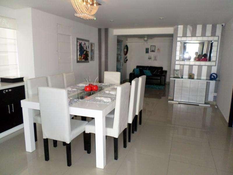 Casa Condominio En Arriendo/venta En Barranquilla <strong>villa</strong> Campestre Cod. ABIMC4763