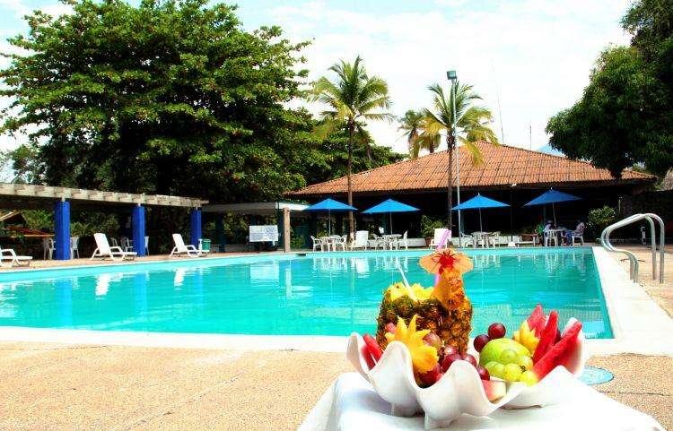 Arriendo Suite en MELGAR Hotel Guadaira Resort para 6 personas. 55.000 por persona